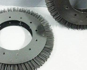 Cepillos circulares